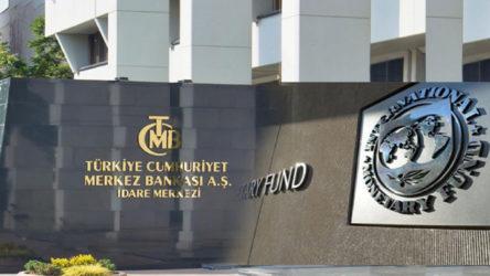 IMF'ten Türkiye'ye can suyu: 6,4 milyar dolar