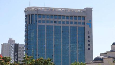 İŞKUR Genel Müdürlüğü binasında intihar