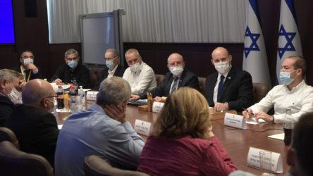 İsrail'den Delta varyantına karşı 3. doz kararı