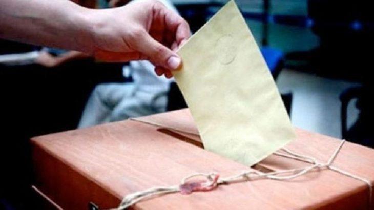 AKP oy verme sistemini değiştirecek