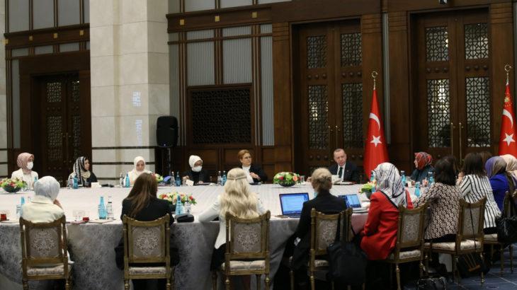 AKP'den Diyanet'le birlikte 'kadına şiddet' toplantısı