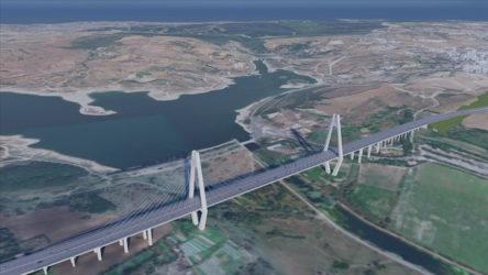 Kanal İstanbul'un 3 milyar dolarlık köprülerinin ilkini yapacak 'yandaş' müteahhit belli oldu
