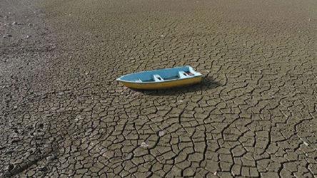 Meteoroloji'den 'şiddetli kuraklık' uyarısı