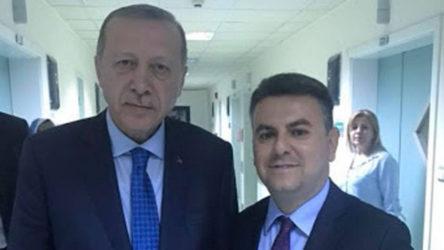 Sedat Peker'den AKP'li yönetici hakkında yeni iddia: Sezgin Baran Korkmaz'ın verdiği arabayı kullanıyordu