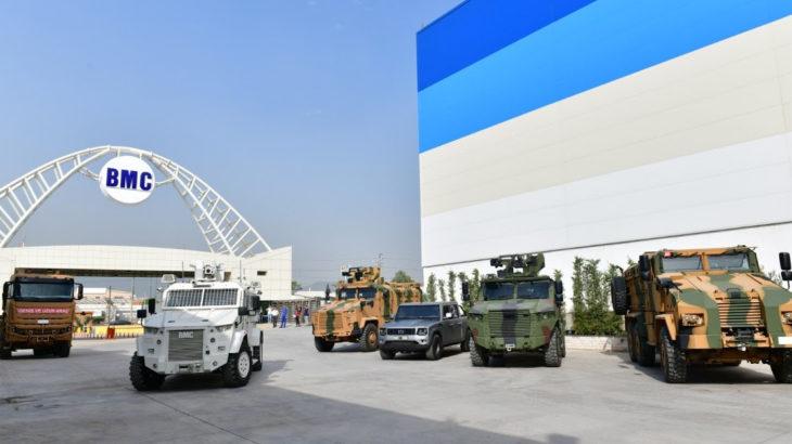 Katar ortaklı BMC'de hisselerin yüzde 51'i el değiştirdi