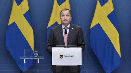 Kira zammı İsveç Başbakanının sonunu getridi