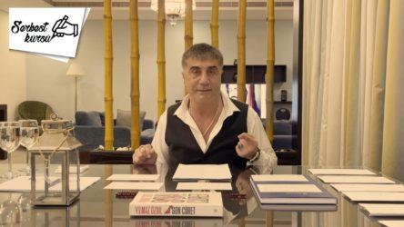 KONUK YAZAR | Av. Dr. Hikmet Koyuncuoğlu yazdı: Senelerdir muhalefetin yapamadığını Sedat Peker nasıl yaptı?