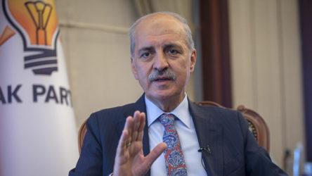 AKP'li Kurtulmuş: Ne zaman imam hatipler kapandıysa Türkiye'de darbeler olmuş