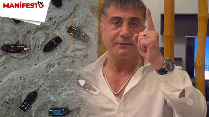 MANİFESTO TV | Can çekişen Marmara Denizi ve ifşalar karşısında yargının sessizliği