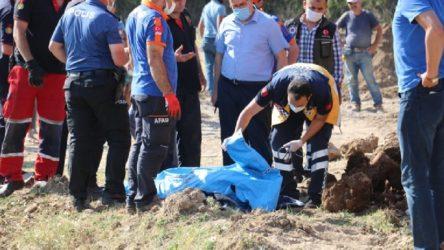 'Millet bahçesi' inşaatında iş cinayeti: 24 yaşındaki işçi göçük altında kalarak hayatını kaybetti