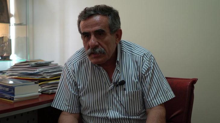 RÖPORTAJ | Ali Rıza Küçükosmanoğlu: Bugün mafya liderlerinin sesleri düzen muhalafetinin toplam sesinden daha fazla çıkıyor