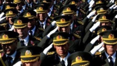 Meclis'te kabul edildi: Askerlerin soruşturulması Erdoğan'ın iznine bağlı