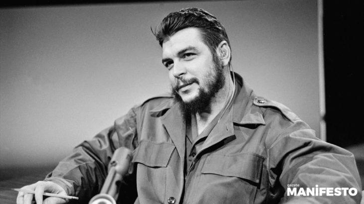"""GALERİ   14 Haziran 1928: Ernesto """"Che"""" Guevara doğdu"""