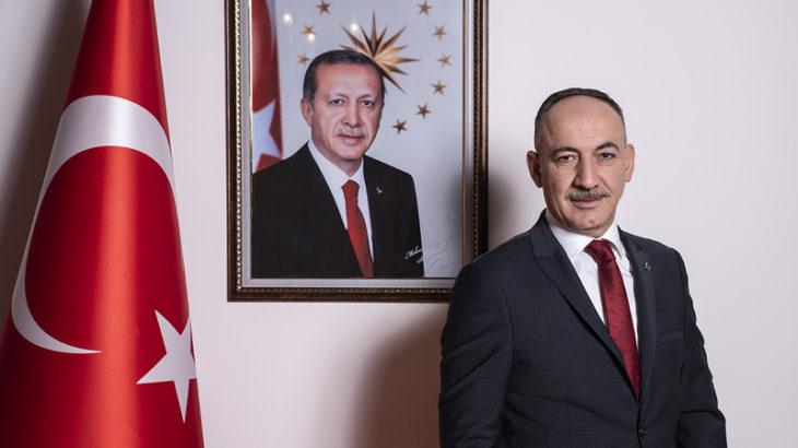 MHP'li üye AKP'nin usulsüzlüklerine itiraz etti