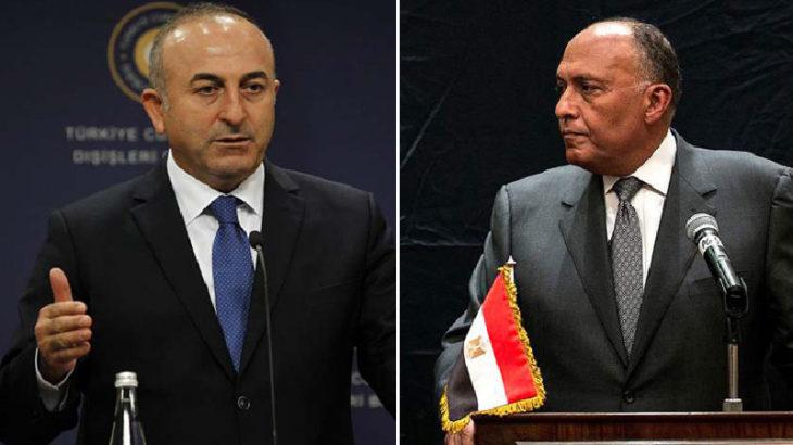 Mısır'dan Türkiye yorumu: İlişkileri iyileştirme eğilimi takdire değer