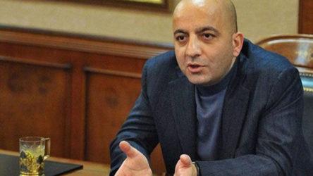 Mübariz Gurbanoğlu'na FETÖ'den hapis cezası