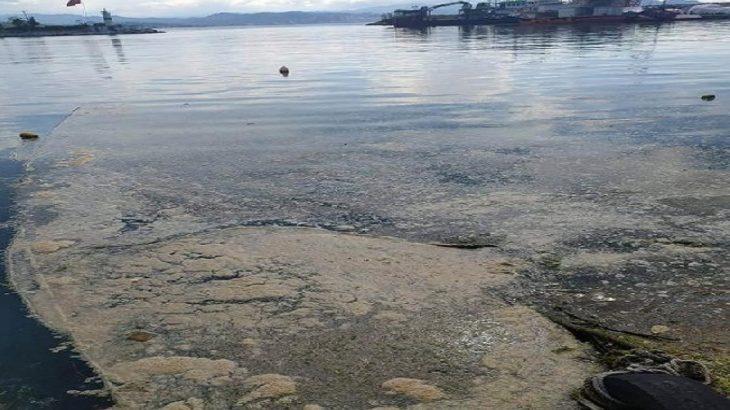 Marmara Denizi'ni saran deniz salyasında korkutan gelişme: Karadeniz'de de görüldü
