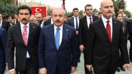 Mustafa Şentop, Tayyip Erdoğan'ı dinlemedi