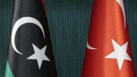 NATO Zirvesi öncesi Türkiye'den Libya'ya 'üst düzey' ziyaret
