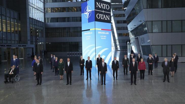 NATO zirvesi bildirisi yayımlandı: 'Türkiye' ayrıntısı