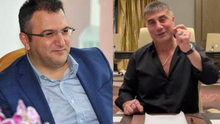 Sedat Peker, Paramount Otel'de bedava kalan gazeteciyi ifşaladı: Milletten nasıl para alıyorsunuz, anlatacağım