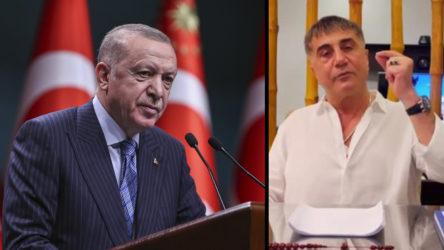 Peker, Erdoğan'a mesaj mı veriyor?