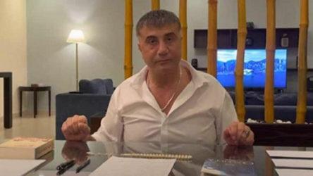 Sedat Peker'den 'met' iddiası: Bu çok ciddi bir durum