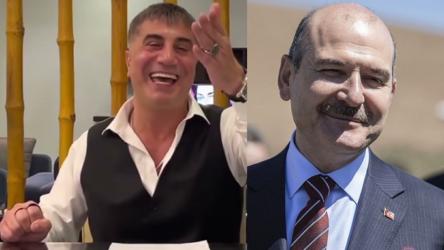 Sedat Peker'den Süleyman Soylu ve kokain iddiaları