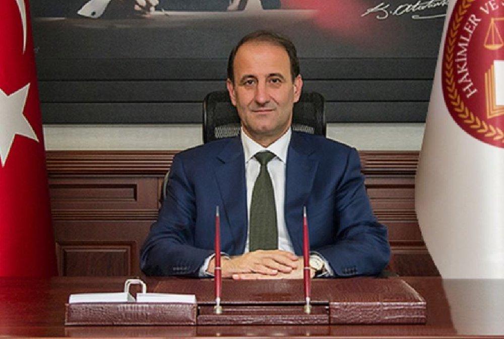 Pelikancılar güçlenmeye devam ediyor: Yeni atanan HSK Başkanvekili ve Sezgin Baran Korkmaz ilişkisi