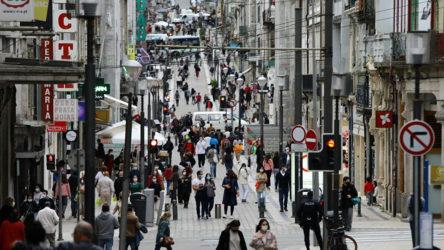 Portekiz'de Delta varyantı alarmı