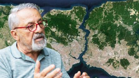 Prof. Dr. Naci Görür: İstanbul'daki olası bir depremde 4-5 milyon insanın can güvenliği yok