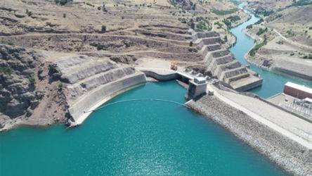 Rant, yağma ve talan devam ediyor: AKP gözünü bu kez de barajlara dikti