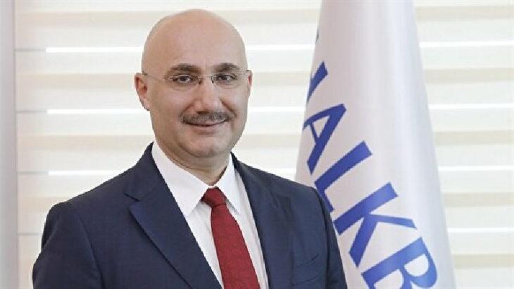 Halk Bankası Genel Müdürü Arslan'dan dev kredi itirafı