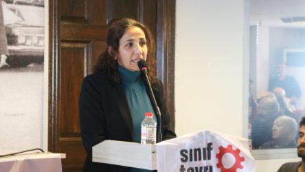 RÖPORTAJ | İKD Genel Sekreteri Nuray Yenil: Haklarımız ve İstanbul Sözleşmesi için sınıf kardeşlerimiz ile birlikte alanlarda olacağız