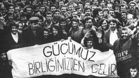 RÖPORTAJ | Zafer Aydın: Memleketin dört bir tarafında süren direnişler işçi sınıfının potansiyelinin bir işaretidir