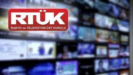 RTÜK'ten Halk TV, KRT ve FOX'a ceza