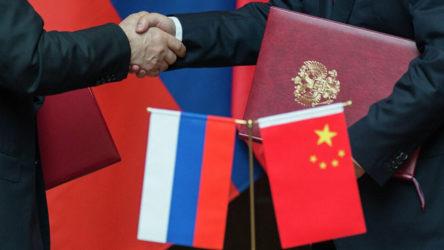 Rusya ve Çin arasındaki anlaşma uzatıldı: Saldırılara karşı ortak yanıt