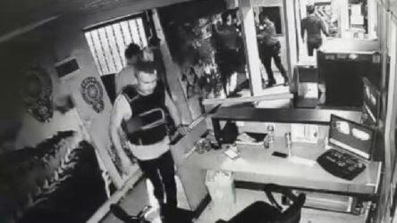 Savcılık fenalaştı demişti: Karakolda ölen yurttaşı, polislerin darp ettiğine dair görüntüler ortaya çıktı