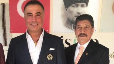 Sedat Peker soruşturmasında Feridun Öncel'in de aralarında bulunduğu 4 kişi serbest bırakıldı