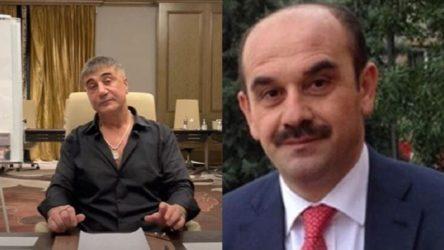Sedat Peker'in 'FETÖ şantajcısı' dediği Soylu'nun akrabasının kapattığı dosyanın ayrıntıları ortaya çıktı