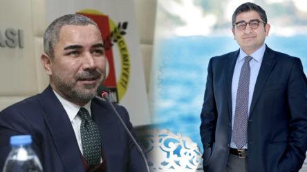 Veyis Ateş iddialar sonrası Habertürk'ten istifa etti