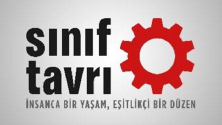 İzmir'de emekçiler buluşuyor!
