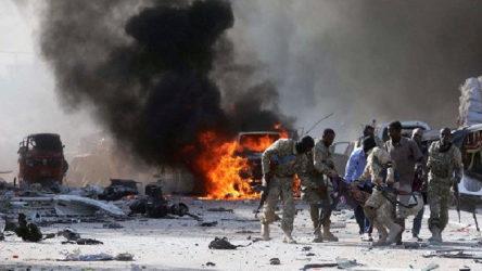 Somali'de silahlı saldırı: 30 kişi hayatını kaybetti