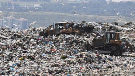 Son 3 yılda 'geri dönüştürülemeyen' çöp ithalatı 173 kat arttı