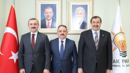 AKP'li belediyeler, AKP'lilerin cebini doldurmaya devam ediyor!