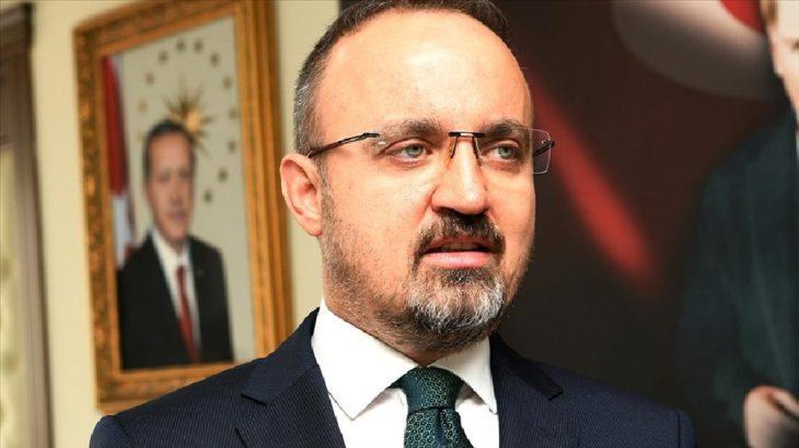 AKP'li Turan: Millet İttifakı kazansa bile...