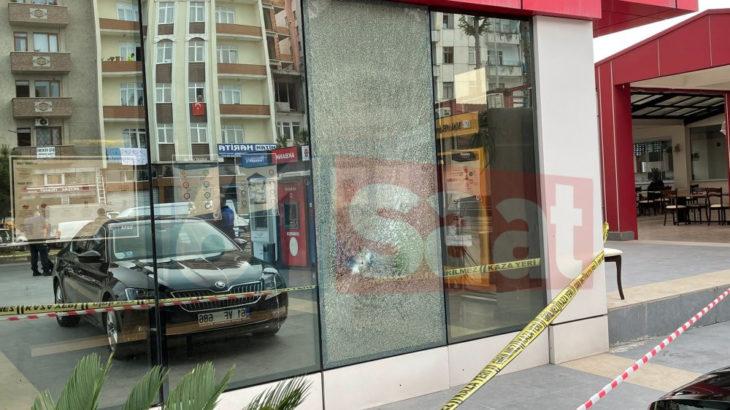 Trabzon'da belediye başkanına silahlı saldırı düzenlendi