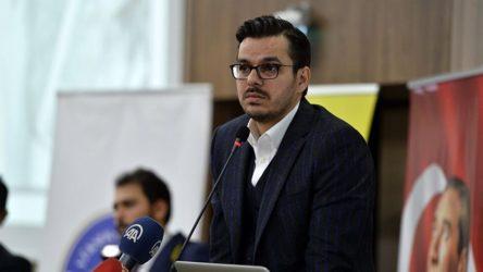 TRT Genel Müdürü çift maaş aldığını itiraf etti