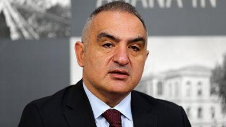 Turizm Bakanı bu sefer kendine kıyak geçti: Kendi otelinin çevresini turizm tahsis alanı ilan etti