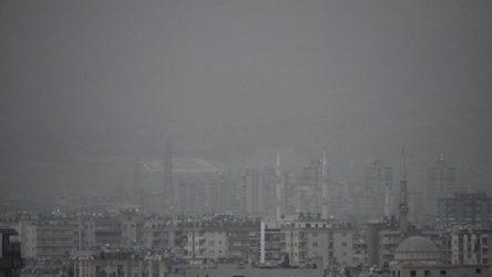 Türkiye'de hava kirliliği yüzünden her yıl binlerce insan ölüyor